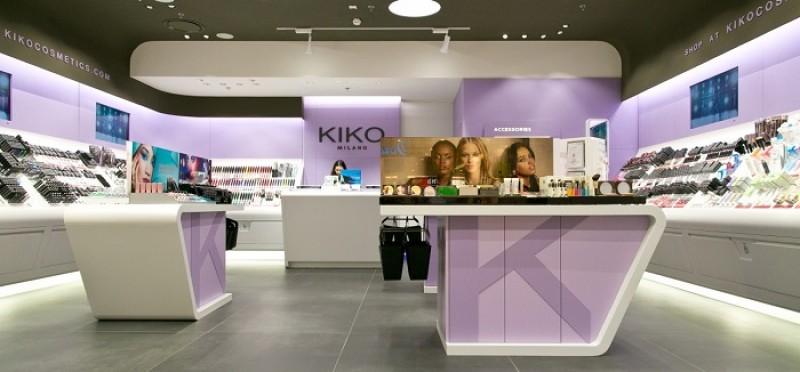Kiko Milano anuncia loja em São Paulo e com mais sete planejadas pelo Brasil