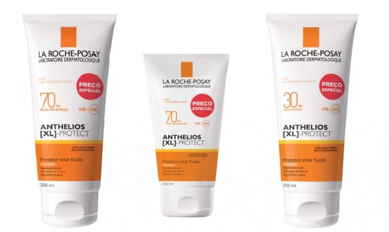 La Roche-Posay lança protetor buscando maior cosmeticidade aliada à proteção