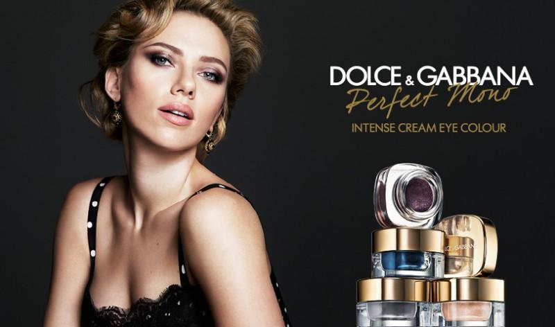 Licença de Dolce&Gabbana não vai mais para a Coty