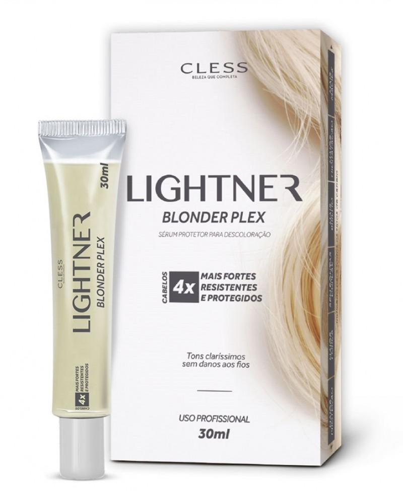 Lightner lança sérum protetor para descoloração capilar