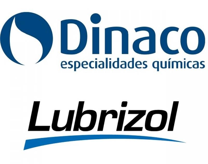 Lubrizol e Dinaco fecham nova parceria de distribuição unificada