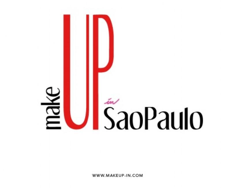 MakeUp In São Paulo acontece nos dias 7 e 8 de dezembro com 18 palestras