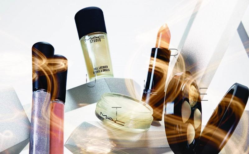 Marca de maquiagem M.A.C lança coleção Future M.A.C