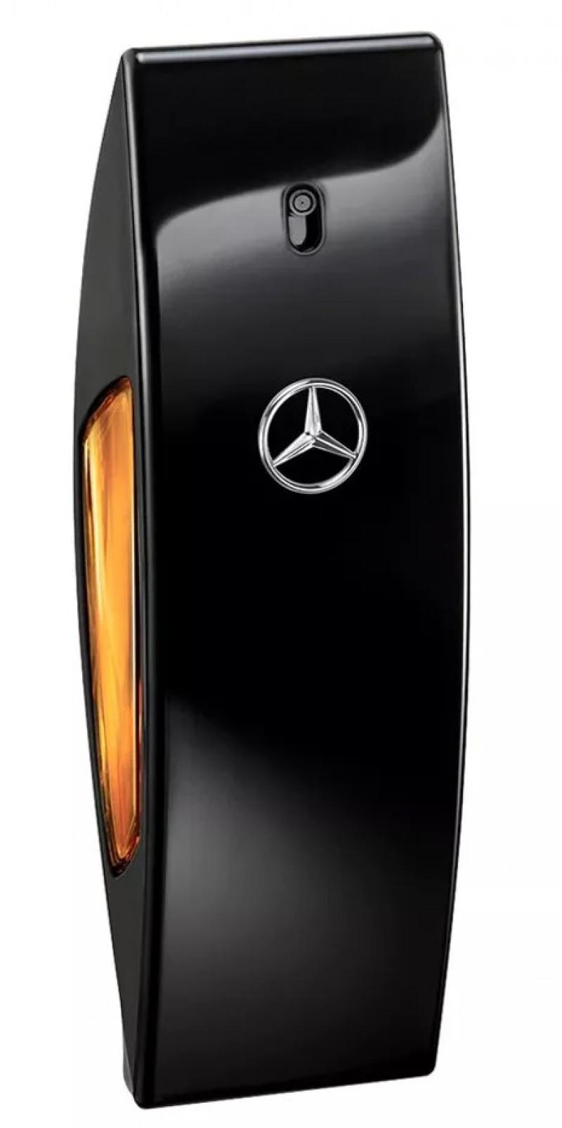 Mercedez-Benz Parfums expande portfólio com nova fragrância