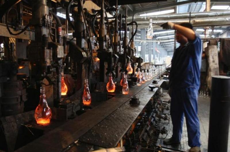 Mexicana Vitro vai construir f�brica de embalagens de vidro no Brasil