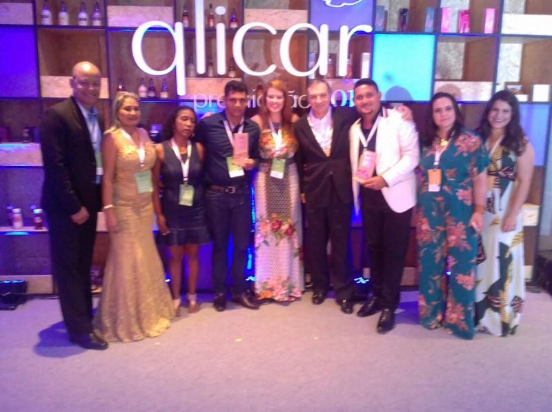 Natura realiza o Prêmio Qlicar para fornecedores e parceiros