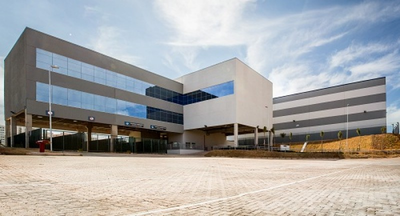 Netfarma inaugura nova sede nesta quarta-feira (21/10)