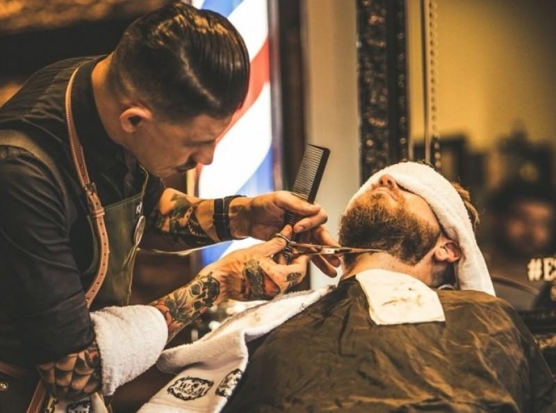 Nos dias 11 e 12 de junho, em São Paulo, acontece o 1º Barber Week