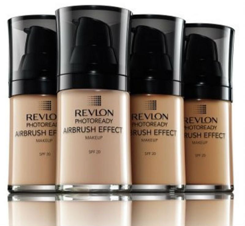 Nova Revlon PhotoReady Airbrush Effect Makeup