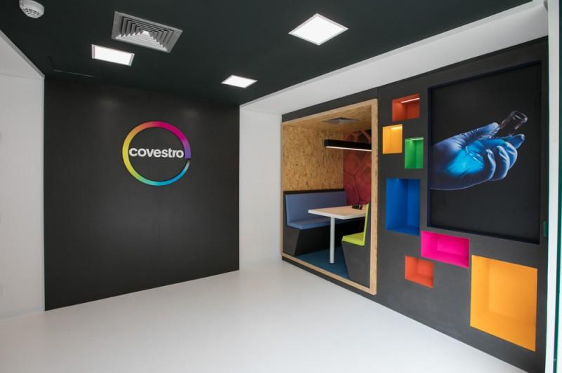 Nova sede, em São Paulo, é inaugurada pela Covestro