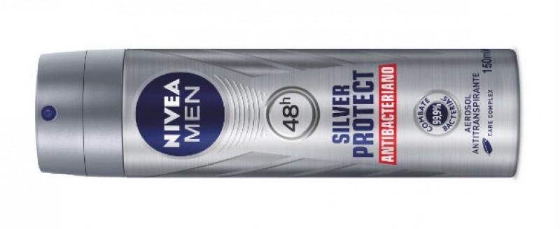 Novos desodorantes Nivea
