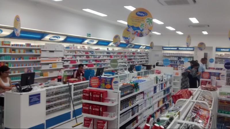 Onofre inaugura nova loja na zona leste de S�o Paulo