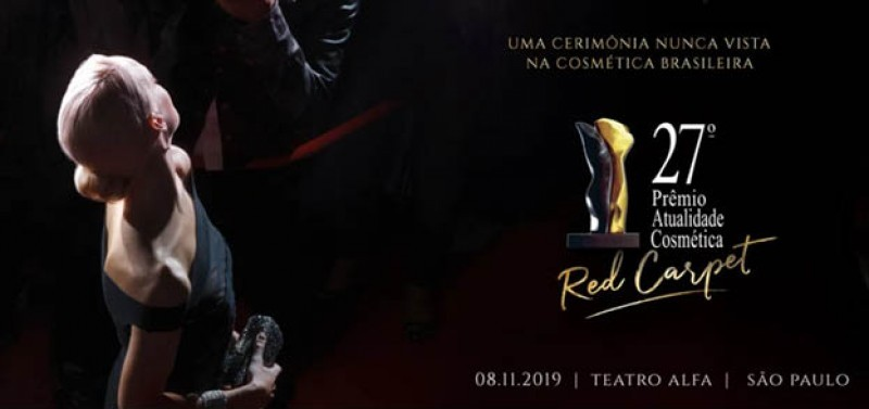 Os perfumes internacionais finalistas do Prêmio Atualidade Cosmética 2019