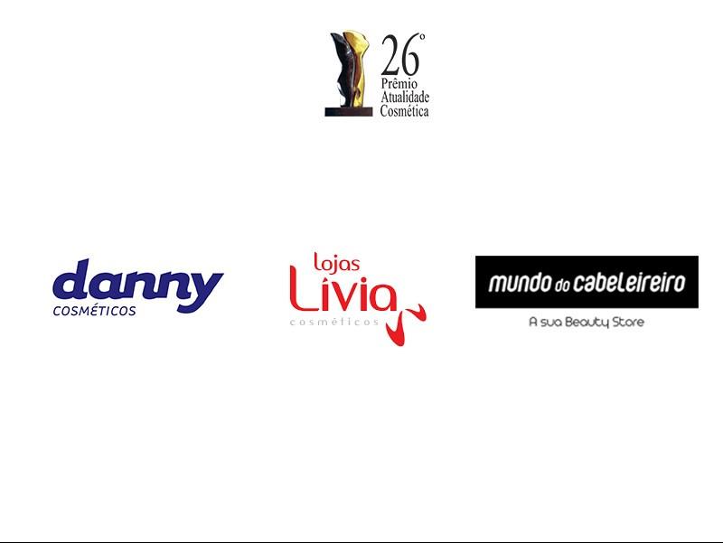 Os pontos de venda especializados finalistas do Prêmio Atualidade Cosmética 2018