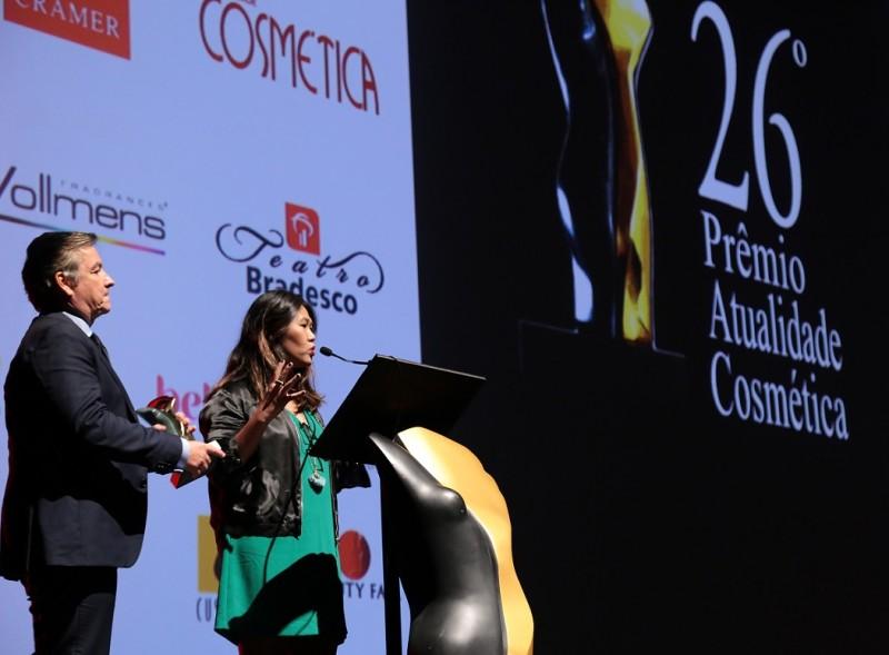 PAC 2018: Em Cabelo, L'Oréal Paris e Blanc Professional celebraram conquistas
