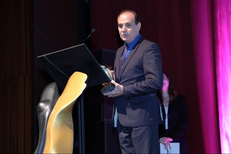 PAC 2018: Lizandro Maluf, da Dierberger, vence na categoria  Criação Perfumística Livre
