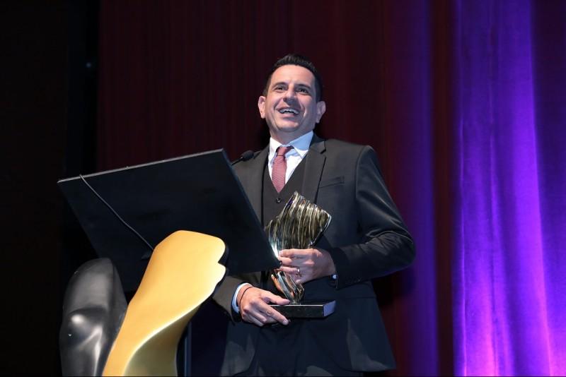 PAC 2018: Perfumistas da Firmenich e Robertet levam os troféus Aparício Basilio da Silva
