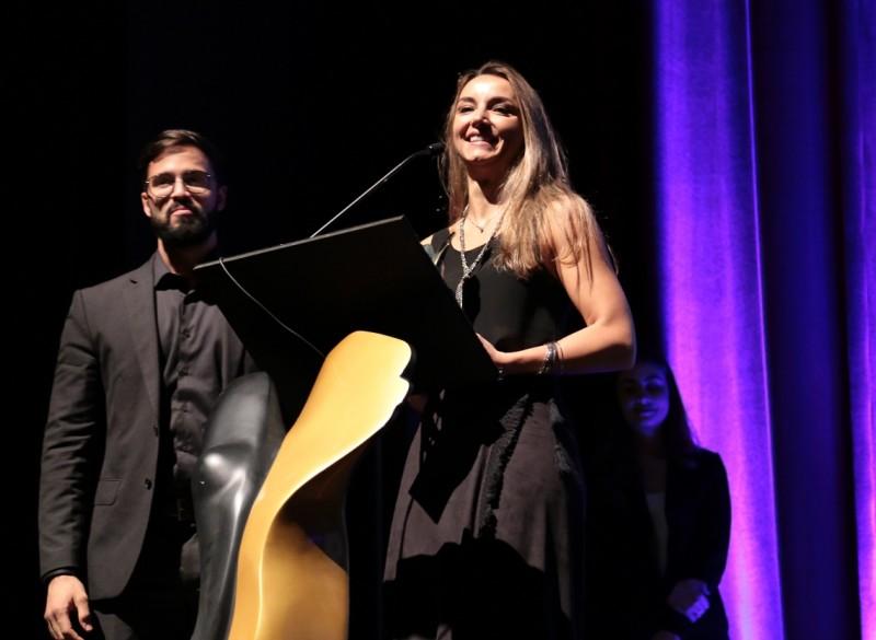PAC 2018: Racco e Adcos são as vencedoras nas categorias de Pele