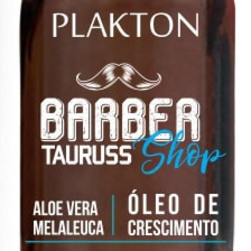 Plakton Cosméticos aposta em ativos para estimular o crescimento de barba e cabelos