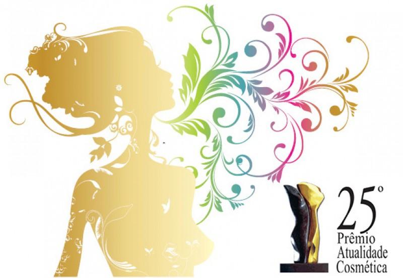 Prêmio Atualidade Cosmética chega à 25º edição refletindo a diversidade do mercado de beleza