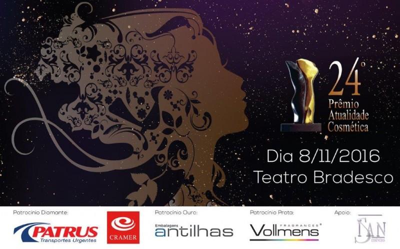 Prêmio Atualidade Cosmética lança categoria que valoriza a criação perfumística das casas de fragrâncias latino-americanas