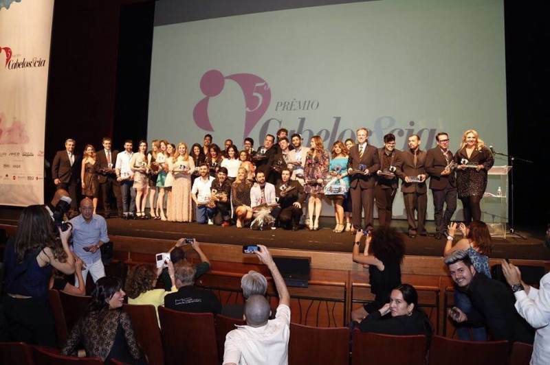 Prêmio Cabelos&Cia divulga os profissionais finalistas de 2016