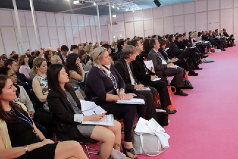 Primeira edi��o da In-Cosmetics no Brasil agrada expositores