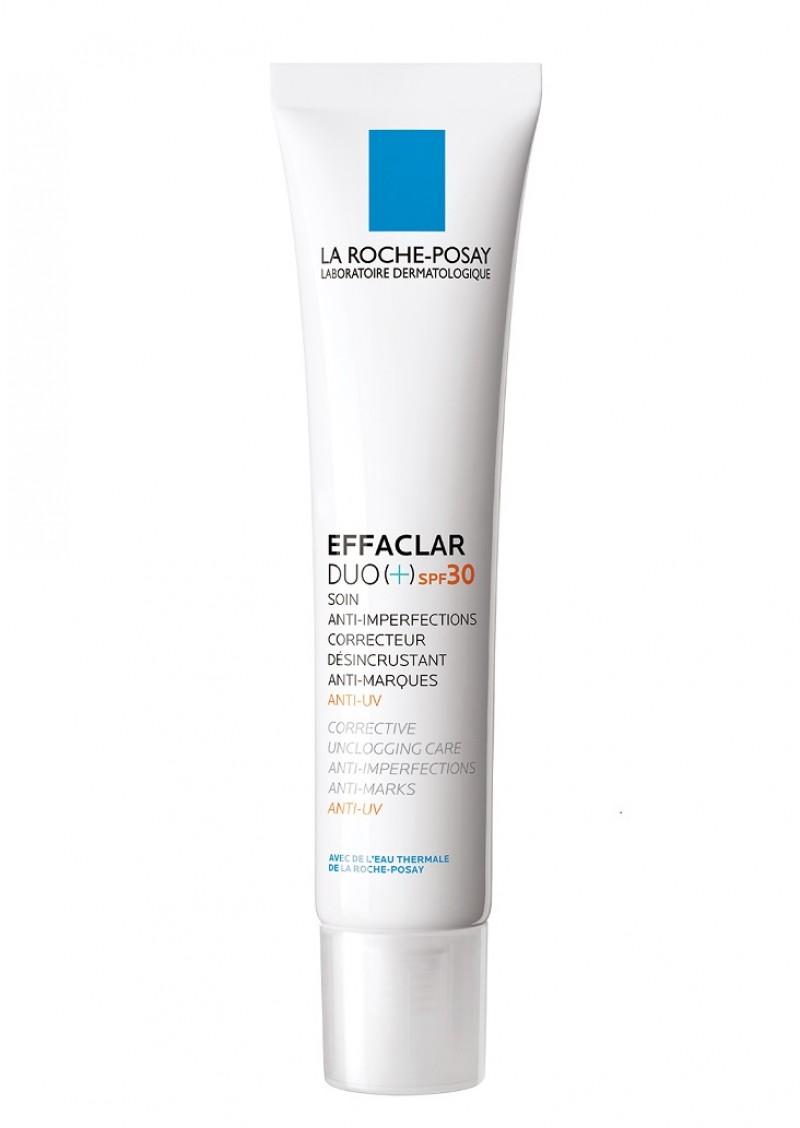 Proteção UV e cuidado antiacne é a novidade de La Roche-Posay