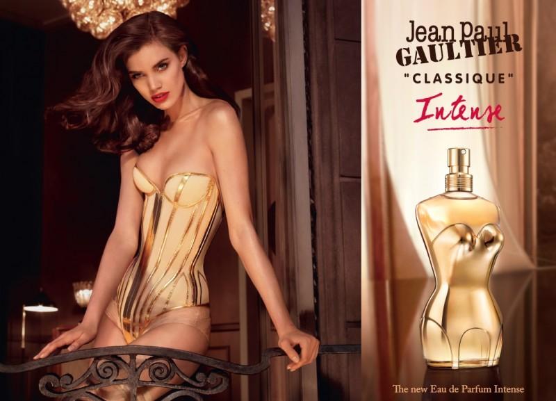 Puig assume licença para perfumaria de Jean Paul Gaultier