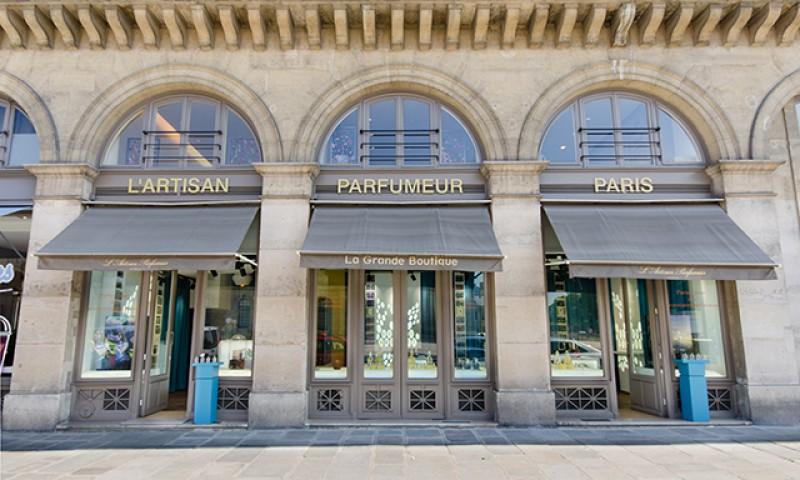 Puig entra no segmento de perfumes super premium com aquisi��es da L�Artisan e da Penhaligon�s
