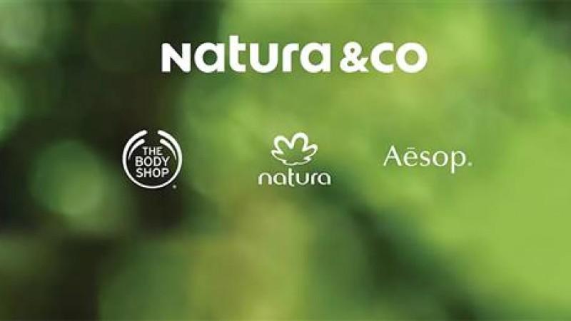 Receita da Natura&Co soma R$ 2.9 bilhões no primeiro trimestre de 2019