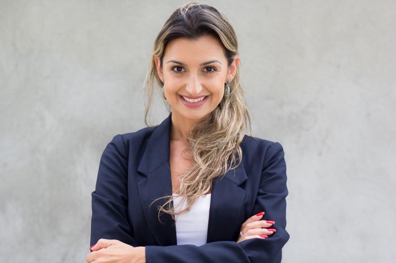 Renata Solfredini assume direção da área de Personal Care da Lubrizol para América Latina