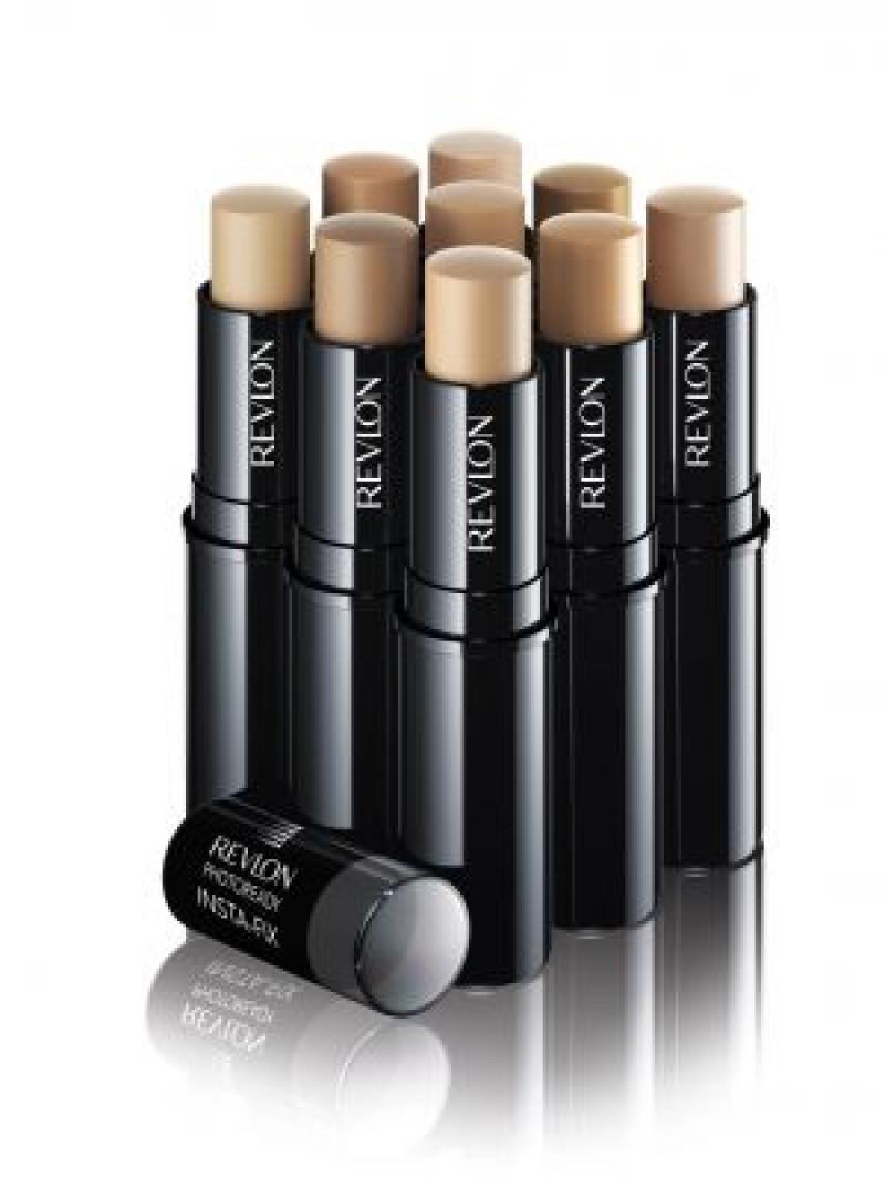 Revlon lança base em bastão PhotoReady Insta-Fix Makeup