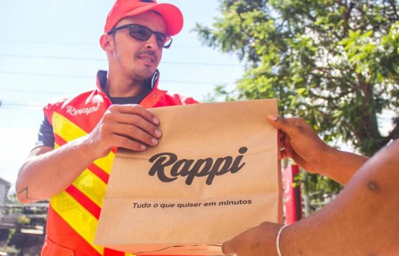 Salon Line faz parceria com Rappi e irá doar álcool em gel aos entregadores parceiros