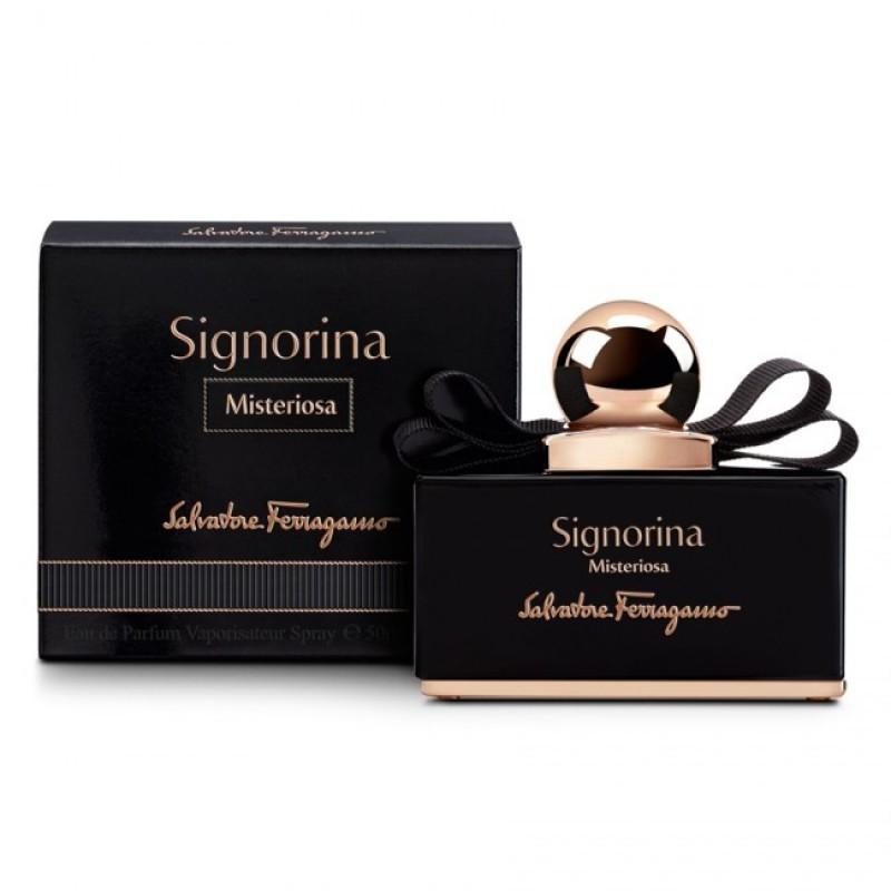 Salvatore Ferragamo lança nova fragrância elegante