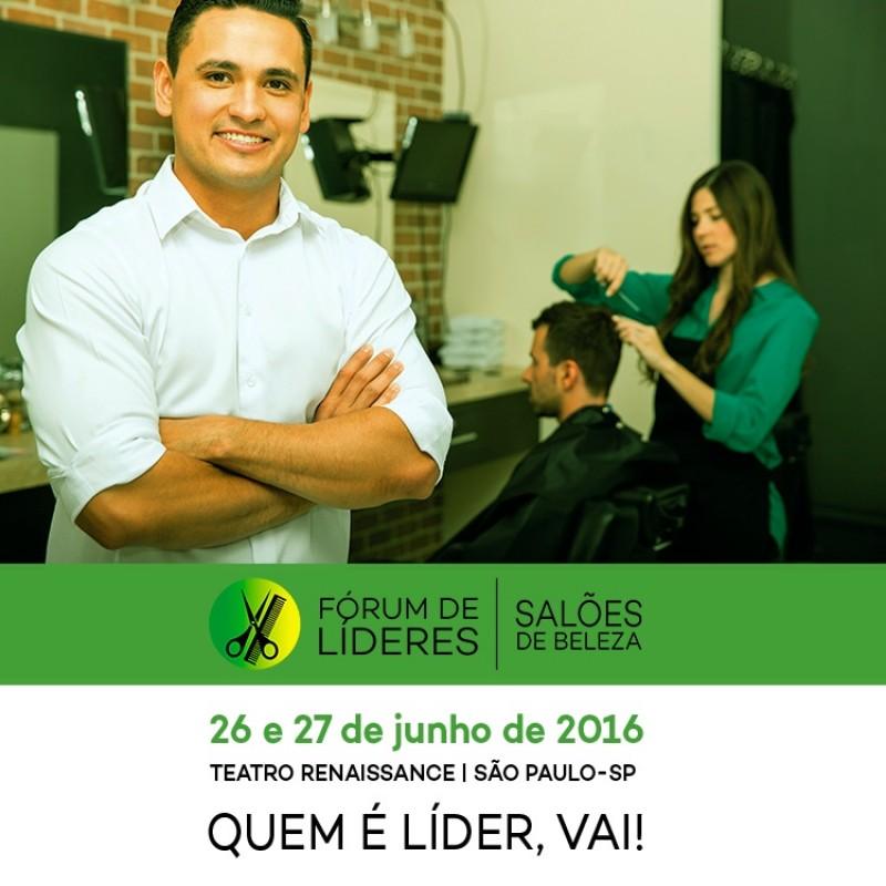 São Paulo recebe Fórum de Líderes de Salões de Beleza