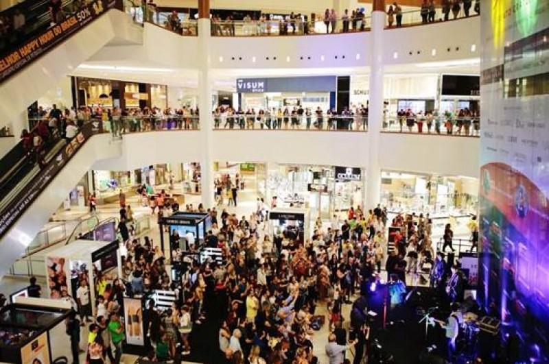 Sephora traz evento de sucesso na América Latina para o Brasil pela primeira vez