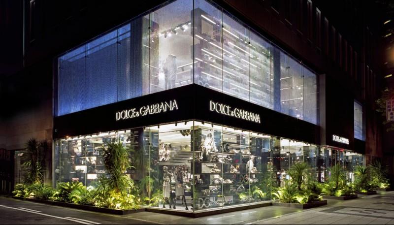 Shiseido fica com a licença da Dolce&Gabbana