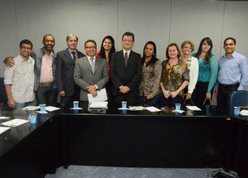 Sindicosmetic da Bahia tem nova diretoria