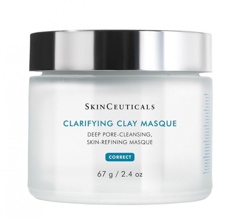 SkinCeuticals lan�a m�scara para peles oleosas