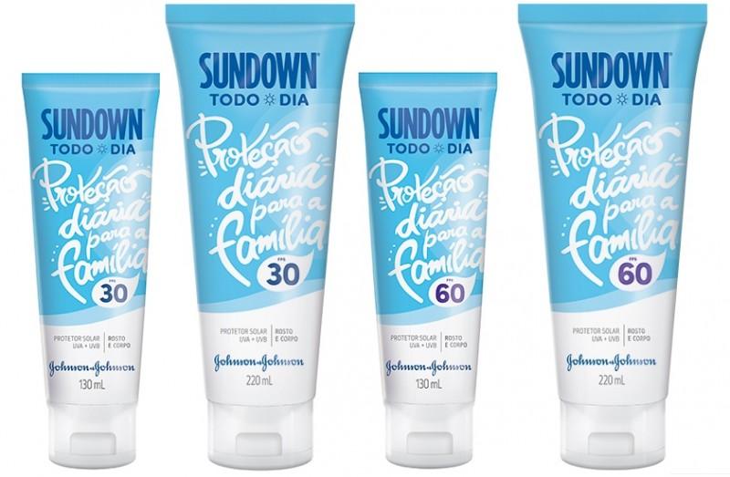 Sundown apresenta linha para uso diário