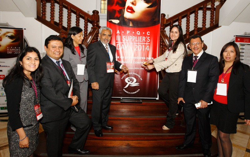 Suppliers Day da APQC re�ne mais de 2000 profissionais em Lima, no Peru