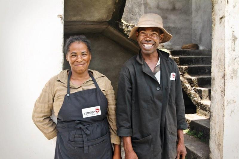 Symrise é considerada uma das líderes mundiais em sustentabilidade pelo CDP