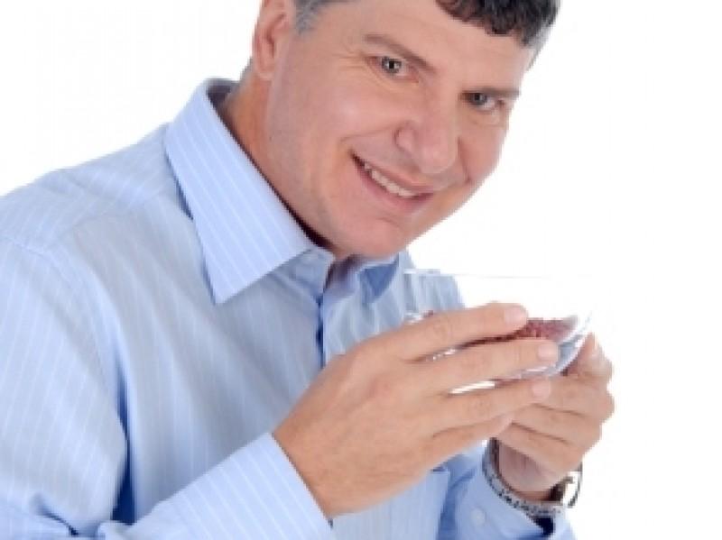 Symrise contrata o perfumista Eurico Mazzini