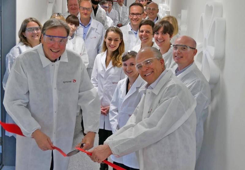 Symrise inaugura novo laboratório para ingredientes cosméticos com foco em micro preservantes