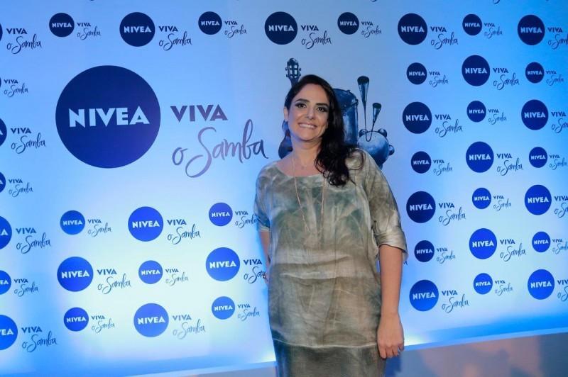 Tatiana Ponce assume Inovação da Nivea nas Américas