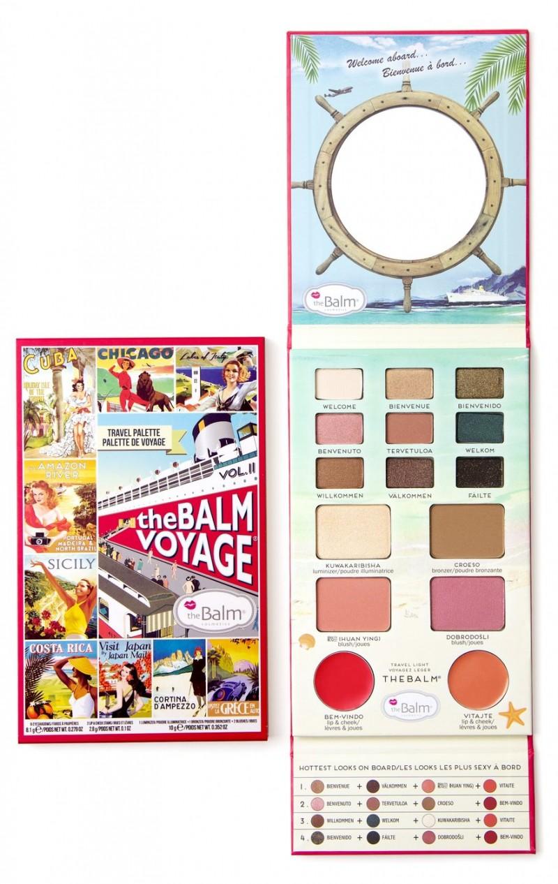 The Beauty Box lança nova paleta de maquiagem