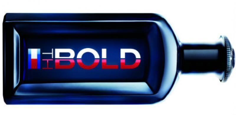 Tommy Hilfiger apresenta Th Bold