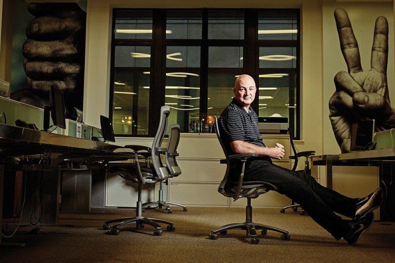 Unilever anuncia novo CEO para 2019