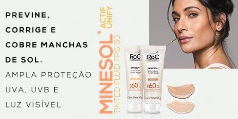 Venda da marca RoC não vai afetar Minesol